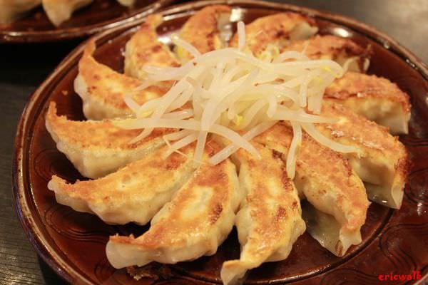 [靜岡] 五味八珍 (JR濱松站MAY ONE店) – 來濱松就是要吃「濱松餃子」啊~!