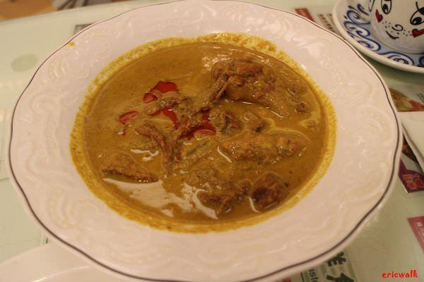 [香港] 翠華餐廳 – 香港必吃、超級好味、我的最愛「皇牌馬來咖哩牛腩飯」