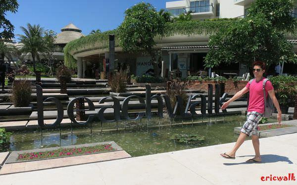 [峇里島] 庫塔區最新開幕beachwalk購物中心 – 好新好好逛,活潑年輕的美式餐廳kitchenette介紹