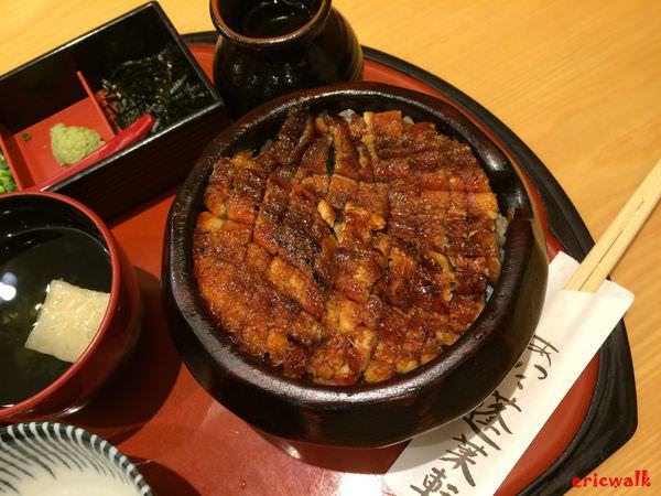 [名古屋] あつた蓬萊軒鰻魚飯 – 超好吃令人想念的必吃必吃必吃No.1名古屋美食