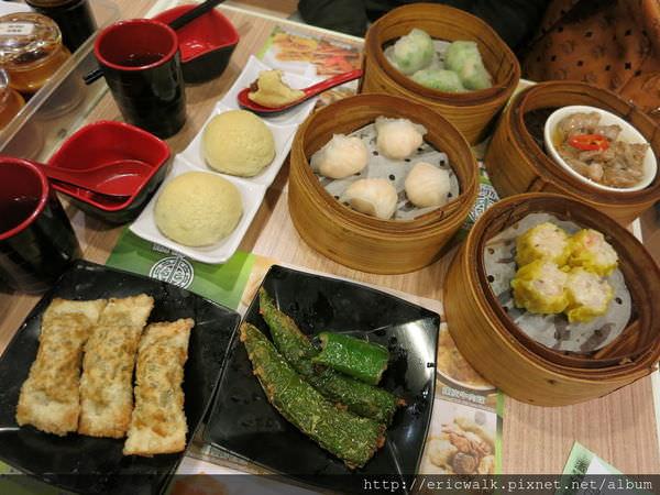 [2013香港] 添好運香港中環分店 – 一下機場快線就可以享用的美味便宜米其林點心