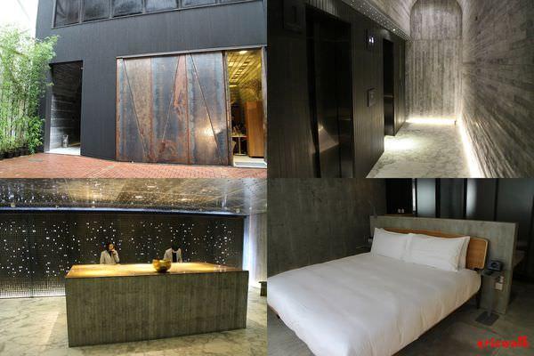 [香港] TUVE Hotel – 超強設計感、低調超型格,天后精品旅店大推薦