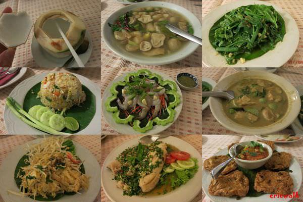 [清邁] HONG TAUW INN – 尼曼路泰式餐館推薦,我與清邁泰北料理的美好邂逅