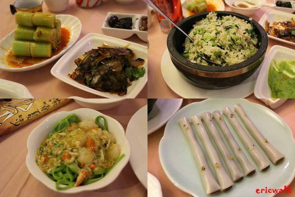 [上海] 夏味館 – 內行老饕推薦、一道接一道的上海名菜本幫美味