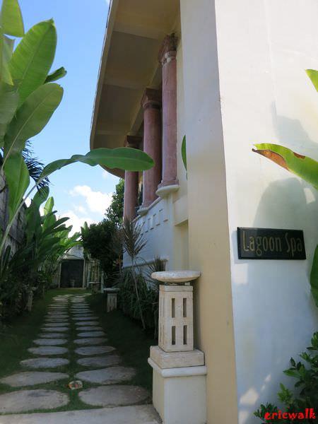 [峇里島] The Lagoon Spa / Villa Seminyak Estate & Spa – 水明漾區villa附設spa,週一七折優惠,服務好、CP值高、免費接送
