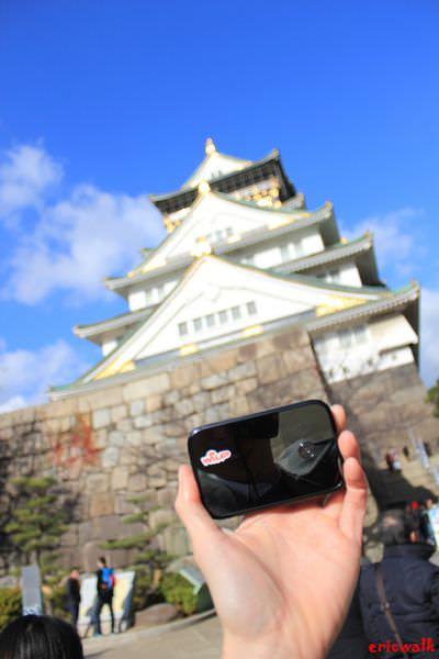 [日本] 超能量WIUP 4G AU金鑽機 – 日本全區域通用上網吃到飽 NT399/天