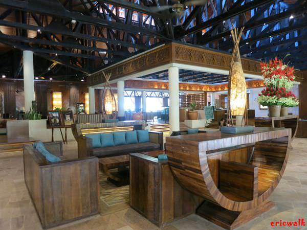 [沙巴] Shangri-La's Tanjung Aru Resort & Spa 香格里拉丹絨亞路飯店環境位置介紹 – 亞庇五星級度假飯店推薦