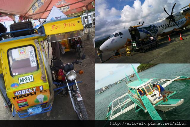 [2013 長灘島]  台灣到馬尼拉,轉機前往長灘島 – 海陸空詳細交通、機場及碼頭介紹